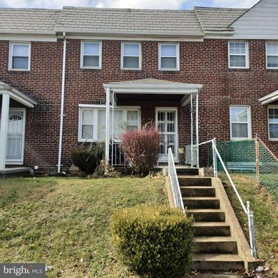 514 ALLENDALE ST, BALTIMORE, MD 21229 - Photo 1
