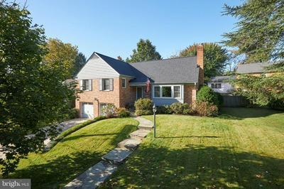 5710 NEWINGTON RD, BETHESDA, MD 20816 - Photo 1