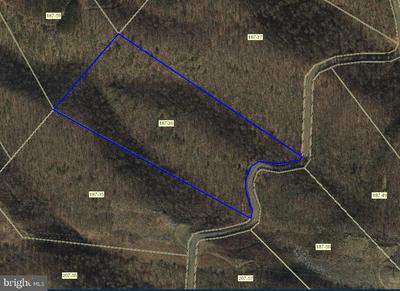 LOT 337 NATHANIEL MT RD, Moorefield, WV 26836 - Photo 2