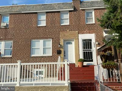 580 RARITAN ST, CAMDEN, NJ 08105 - Photo 1