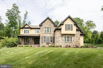 235 VALLEY RD, Media, PA 19063 - Photo 1