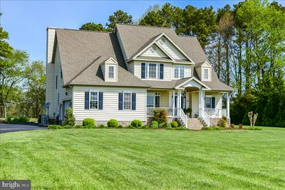 8245 SEA BISCUIT RD, SNOW HILL, MD 21863 - Photo 1