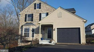 186 ROWLEY CT, SOUDERTON, PA 18964 - Photo 1