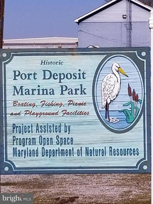 111 N MAIN ST, PORT DEPOSIT, MD 21904 - Photo 2