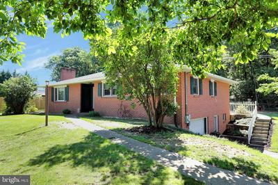 10666 GRINDSTONE HILL RD, Greencastle, PA 17225 - Photo 1