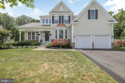 17 HOMESTEAD DR, PEMBERTON, NJ 08068 - Photo 1
