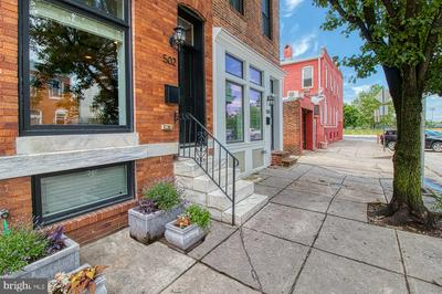 502 S LAKEWOOD AVE, BALTIMORE, MD 21224 - Photo 2