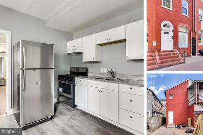 124 S BROADWAY, BALTIMORE, MD 21231 - Photo 1