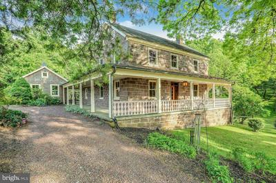 636 SAW MILL ROAD, LEWISBERRY, PA 17339 - Photo 1