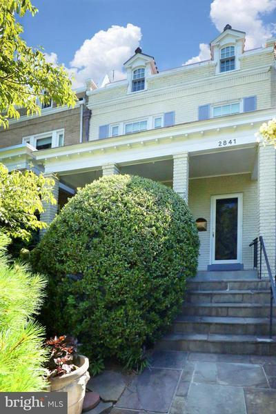 2841 29TH ST NW, WASHINGTON, DC 20008 - Photo 1