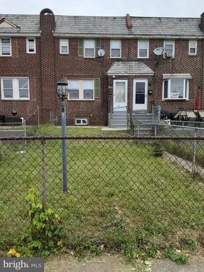 538 RANDOLPH ST, CAMDEN, NJ 08105 - Photo 1