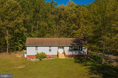 10424 SETTLE SCHOOL RD, RIXEYVILLE, VA 22737 - Photo 2
