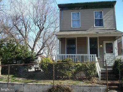 908 N 25TH ST, CAMDEN, NJ 08105 - Photo 1