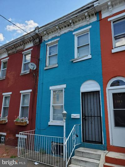 2307 N MASCHER ST, PHILADELPHIA, PA 19133 - Photo 1