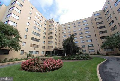 3701 CONNECTICUT AVE NW APT 721, WASHINGTON, DC 20008 - Photo 1
