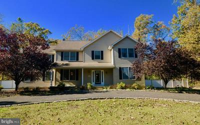 1459 KEARSLEY RD, Sicklerville, NJ 08081 - Photo 1