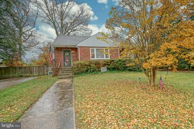316 VASSAR AVE, STRATFORD, NJ 08084 - Photo 1
