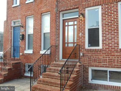 1168 CARROLL ST, BALTIMORE, MD 21230 - Photo 1