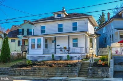 316 MORRIS ST, PHILLIPSBURG, NJ 08865 - Photo 1