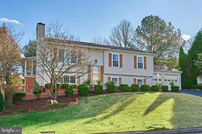 13323 SCIBILIA CT, FAIRFAX, VA 22033 - Photo 1