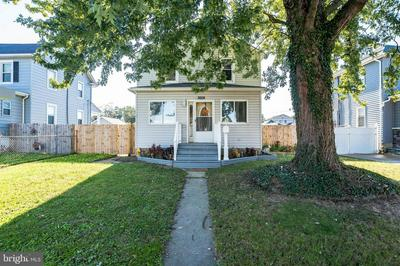3009 RITCHIE AVE, BALTIMORE, MD 21219 - Photo 2