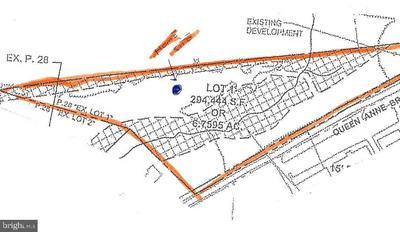 LOT 1 QUEEN ANNE BRIDGE ROAD, DAVIDSONVILLE, MD 21035 - Photo 1