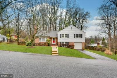 1619 DOGWOOD HILL RD, BALTIMORE, MD 21286 - Photo 1