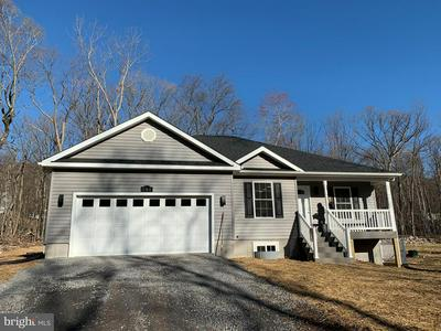 5-LOT KNOB ROAD, GORE, VA 22637 - Photo 1