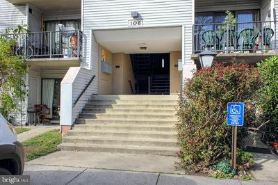 106 DUVALL LN # 43-103, GAITHERSBURG, MD 20877 - Photo 2