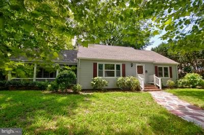 208 POWELL AVE, SALISBURY, MD 21801 - Photo 1