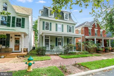127 N QUEEN ST, CHESTERTOWN, MD 21620 - Photo 1