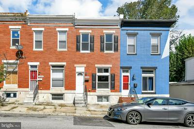 2202 WESTWOOD AVE, BALTIMORE, MD 21216 - Photo 1
