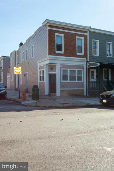 2643 BARCLAY ST, BALTIMORE, MD 21218 - Photo 2