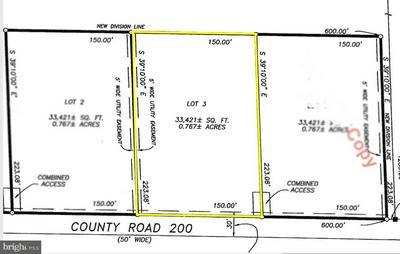 LOT 3 SHARPS ROAD, MILFORD, DE 19963 - Photo 2