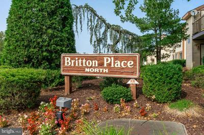 1605 BRITTON PL, VOORHEES, NJ 08043 - Photo 2