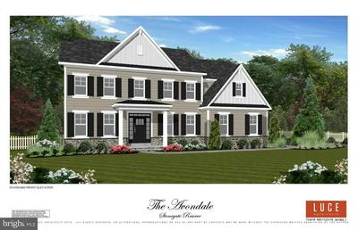 LOT 1 ROSEWOOD CIRCLE, COLLEGEVILLE, PA 19426 - Photo 1