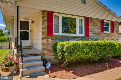 1915 PUTTY HILL AVE, PARKVILLE, MD 21234 - Photo 2