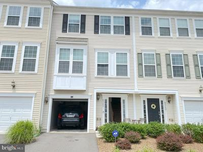 8342 SCOTLAND LOOP, MANASSAS, VA 20109 - Photo 1