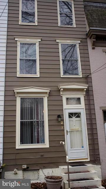 215 CALDER ST, HARRISBURG, PA 17102 - Photo 1
