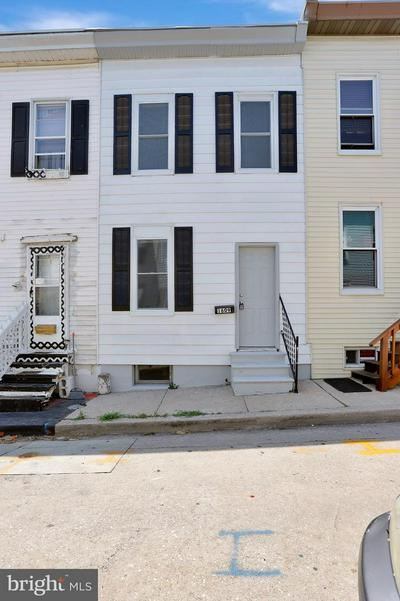 1609 CEREAL ST, BALTIMORE CITY, MD 21226 - Photo 1