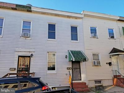 1617 CEREAL ST, BALTIMORE CITY, MD 21226 - Photo 2