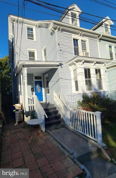 206 HUNTER ST, WOODBURY, NJ 08096 - Photo 1