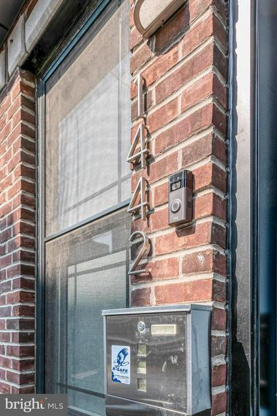 1442 N MYRTLEWOOD ST, PHILADELPHIA, PA 19121 - Photo 2