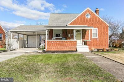 4710 RUTH ANN ST, HARRISBURG, PA 17109 - Photo 1