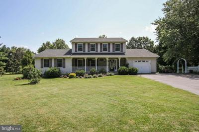 16455 OLD FREDERICK RD, MOUNT AIRY, MD 21771 - Photo 2