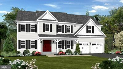 CHATHAM MODEL BAYBERRY DRIVE, PENNSBURG, PA 18073 - Photo 2