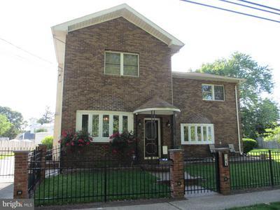 145 BUNTING AVE, TRENTON, NJ 08611 - Photo 1
