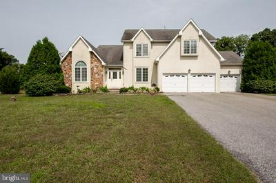 26 ANTIS ST, PEMBERTON, NJ 08068 - Photo 1