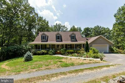 544 WHITE PINE LN, BOYCE, VA 22620 - Photo 1