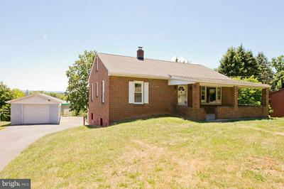 2428 MASSANUTTEN TER, WINCHESTER, VA 22601 - Photo 2